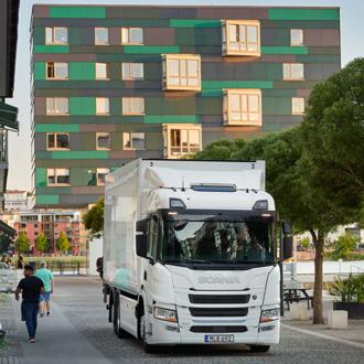 Sustainable Transport Forum 2021