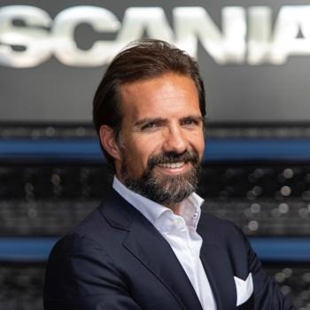 Giancarlo Perlini nuovo Head of Communication and Marketing