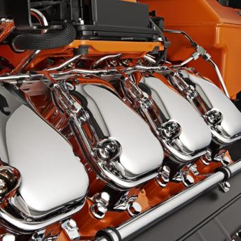 Motori marini e industriali Scania